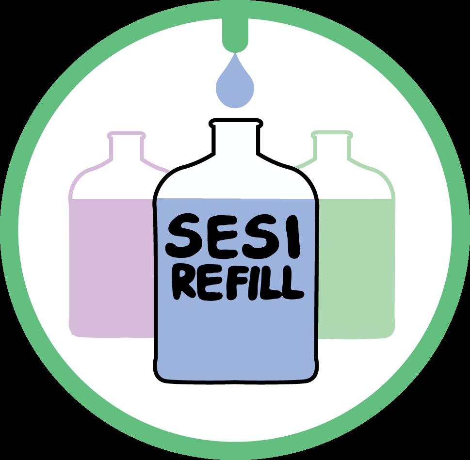 SESI Refill